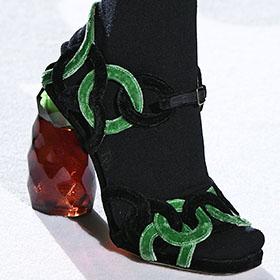 Footwear Folio